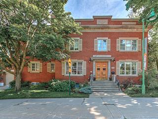House for sale in Montréal (Outremont), Montréal (Island), 15, Avenue de Vimy, 14319799 - Centris.ca