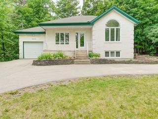 House for sale in Cantley, Outaouais, 385, Montée des Érables, 26255772 - Centris.ca