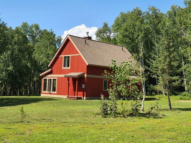 House for sale in Ferme-Neuve, Laurentides, 16, Chemin de la Berge, 23598958 - Centris.ca