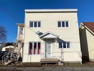 Duplex à vendre à Salaberry-de-Valleyfield, Montérégie, 10 - 12, Rue  Saint-Joseph, 16885765 - Centris.ca