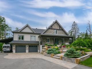 Maison à vendre à Sainte-Adèle, Laurentides, 3450, Rue des Buses, 13160007 - Centris.ca