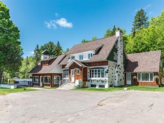 House for sale in Sainte-Adèle, Laurentides, 2460, Chemin  Pierre-Péladeau, 21154722 - Centris.ca
