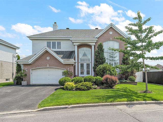 House for sale in Kirkland, Montréal (Island), 72, Rue du Château-Kirkland, 12735334 - Centris.ca
