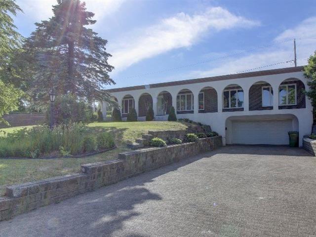 House for sale in Victoriaville, Centre-du-Québec, 228, Rue  Perreault, 23954834 - Centris.ca