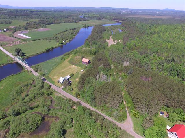 Maison à vendre à Weedon, Estrie, 43, Chemin de la Rivière-au-Saumon, 24287980 - Centris.ca