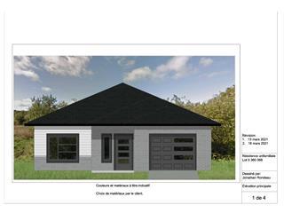 Maison à vendre à Saint-Félix-de-Valois, Lanaudière, 2081, Place des Jardins, 24460960 - Centris.ca