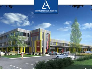 Industrial unit for rent in Mascouche, Lanaudière, 3350, Rue de l'Aéroport, 22034269 - Centris.ca