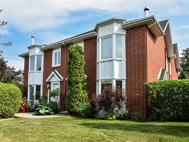 Condominium house for sale in La Prairie, Montérégie, 156, Avenue de Balmoral, 16142268 - Centris.ca