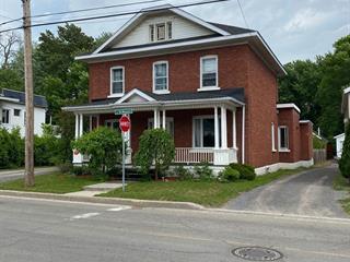 House for sale in Berthierville, Lanaudière, 623 - 625, Rue  De Montcalm, 18529046 - Centris.ca
