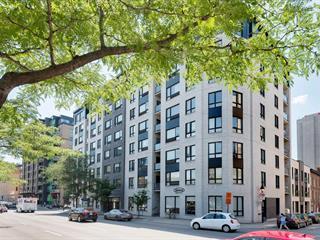 Condo / Appartement à louer à Montréal (Ville-Marie), Montréal (Île), 825, boulevard  René-Lévesque Est, app. 705, 14557822 - Centris.ca