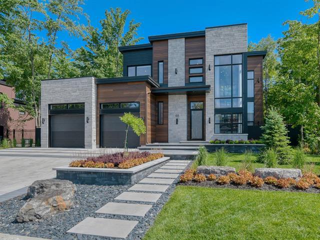 House for sale in Blainville, Laurentides, 48, Rue d'Apremont, 27262664 - Centris.ca