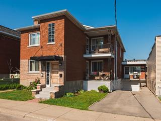 Triplex for sale in Montréal (Lachine), Montréal (Island), 577 - 579, 7e Avenue, 18185806 - Centris.ca