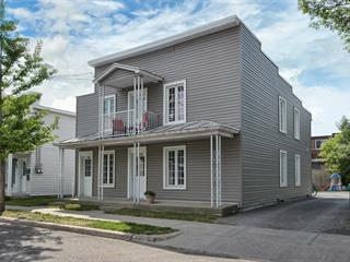 Duplex for sale in Joliette, Lanaudière, 198 - 200, Rue  Laurier, 11698921 - Centris.ca