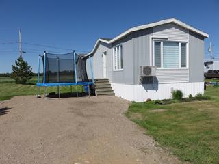 Mobile home for sale in La Doré, Saguenay/Lac-Saint-Jean, 5050, Rue des Cyprès, 27184824 - Centris.ca