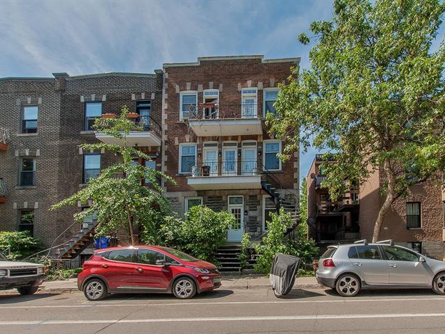 Quintuplex for sale in Montréal (Le Plateau-Mont-Royal), Montréal (Island), 4274 - 4278, Avenue des Érables, 10767487 - Centris.ca