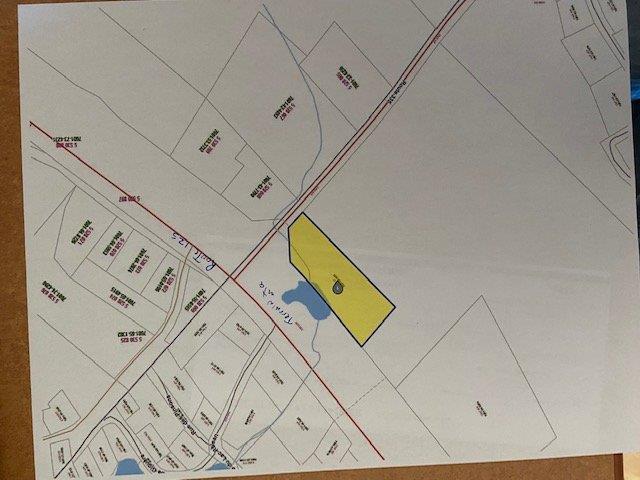 Terrain à vendre à Chertsey, Lanaudière, Route  125, 21877835 - Centris.ca