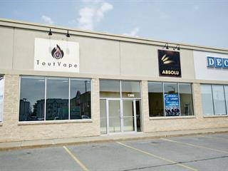 Commercial unit for rent in Saint-Hyacinthe, Montérégie, 1386, boulevard  Choquette, 22855414 - Centris.ca