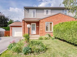 House for sale in Gatineau (Hull), Outaouais, 16, Rue du Cyclisme, 12354991 - Centris.ca