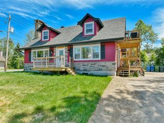 Duplex à vendre à Saint-Donat (Lanaudière), Lanaudière, 309 - 309A, Rue  Saint-Roch, 28823167 - Centris.ca
