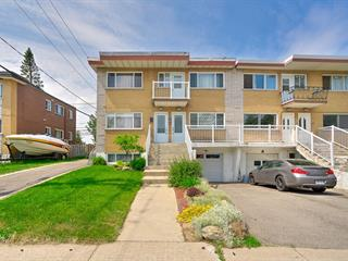 House for sale in Laval (Laval-des-Rapides), Laval, 448Z - 450A, Place  Deauville, 17299642 - Centris.ca