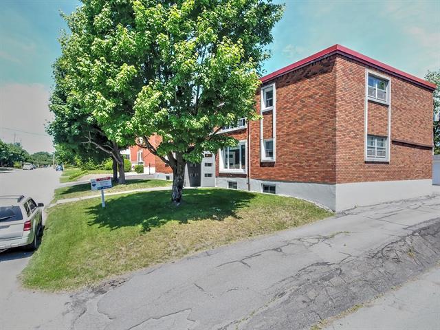 Quadruplex à vendre à Sherbrooke (Les Nations), Estrie, 90 - 92, Rue  Wood, 10043901 - Centris.ca