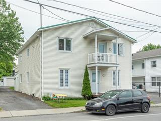 Triplex for sale in Saint-Jean-sur-Richelieu, Montérégie, 331 - 333, 9e Avenue, 13039430 - Centris.ca