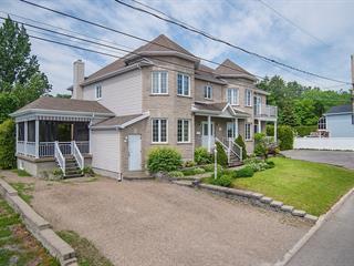Triplex for sale in Québec (Beauport), Capitale-Nationale, 95 - 99, Rue  Thomassin, 27286576 - Centris.ca