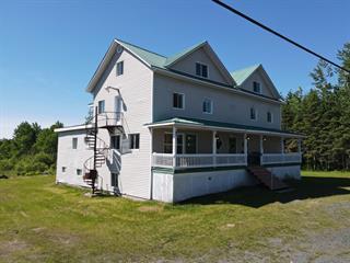 House for sale in Sainte-Aurélie, Chaudière-Appalaches, 455, Rang  Saint-Joseph, 28087296 - Centris.ca