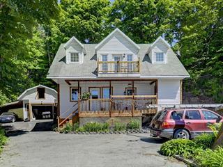House for sale in Saint-Jean-de-l'Île-d'Orléans, Capitale-Nationale, 5458, Chemin  Royal, 12503053 - Centris.ca