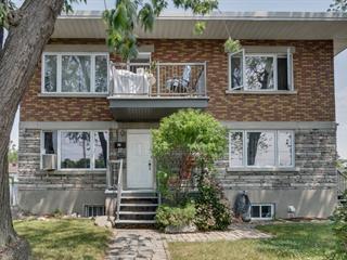 Triplex à vendre à Laval (Laval-des-Rapides), Laval, 47 - 51, Avenue  Labrie, 21592454 - Centris.ca
