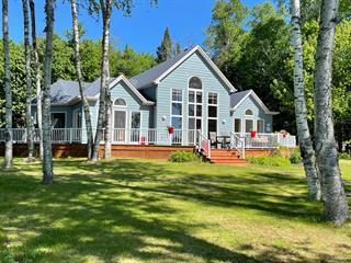 Cottage for sale in Nominingue, Laurentides, 2318, Chemin des Sureaux, 21008759 - Centris.ca