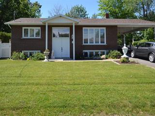 Maison à vendre à Victoriaville, Centre-du-Québec, 27, Rue  Trottier, 13440834 - Centris.ca