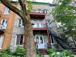 Condo for sale in Montréal (Le Plateau-Mont-Royal), Montréal (Island), 3500 - 3506, Rue  Dorion, 23538760 - Centris.ca