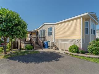Mobile home for sale in Saint-Cyprien-de-Napierville, Montérégie, 23, Rue  Caroline, 21266949 - Centris.ca
