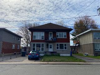 Duplex à vendre à Trois-Rivières, Mauricie, 232 - 234, Rue  Deschâtelets, 18728791 - Centris.ca