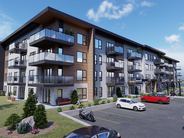Condo / Appartement à louer à Saint-Hyacinthe, Montérégie, 2200, Avenue des Grandes-Orgues, app. 104, 16068748 - Centris.ca