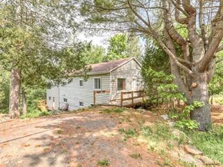 Maison à vendre à Entrelacs, Lanaudière, 1881, Route  La Fontaine, 15842262 - Centris.ca