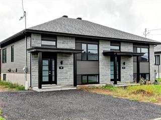 House for sale in Vallée-Jonction, Chaudière-Appalaches, 132, Rue des Peupliers, 12597564 - Centris.ca