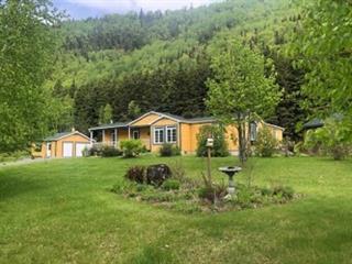 House for sale in Nouvelle, Gaspésie/Îles-de-la-Madeleine, 704, Chemin du Grand-Platin, 26301703 - Centris.ca