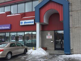 Local commercial à louer à Saint-Hyacinthe, Montérégie, 2685, boulevard  Casavant Ouest, local 101, 25390788 - Centris.ca