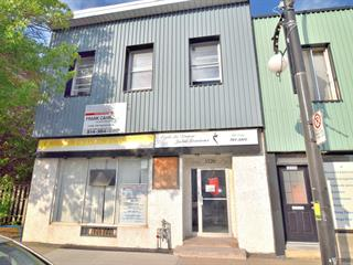 Bâtisse commerciale à vendre à Montréal (Le Sud-Ouest), Montréal (Île), 5720 - 5722, boulevard  Monk, 14592952 - Centris.ca
