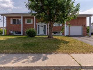 Duplex for sale in Sorel-Tracy, Montérégie, 396 - 396A, Rue  Victoria, 15393921 - Centris.ca