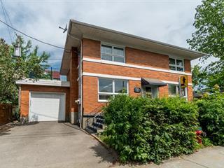 House for sale in Québec (La Cité-Limoilou), Capitale-Nationale, 1016, boulevard  René-Lévesque Ouest, 16540836 - Centris.ca