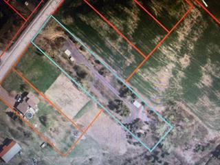 Fermette à vendre à Rimouski, Bas-Saint-Laurent, 1393Z, Route du Bel-Air, 25260584 - Centris.ca