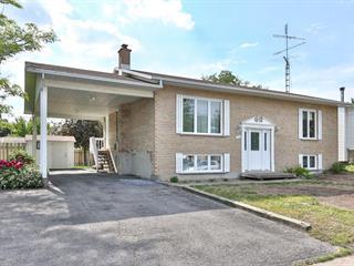 Maison à vendre à Saint-Jean-sur-Richelieu, Montérégie, 816, boulevard de Normandie, 23608680 - Centris.ca