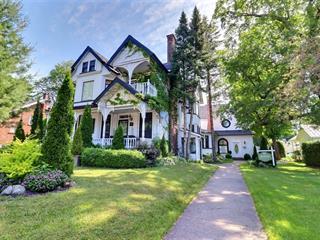 Maison à vendre à Granby, Montérégie, 51Z, Rue  Elgin, 20652428 - Centris.ca