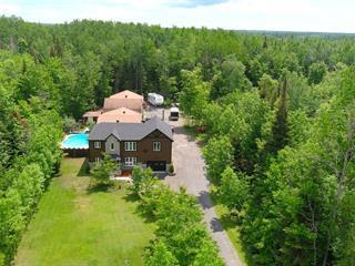 House for sale in Hérouxville, Mauricie, 100, Chemin  Saint-Thimothée, 11442957 - Centris.ca