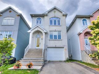 Maison à vendre à Laval (Laval-Ouest), Laval, 3855, Rue  Antoine-Blondin, 12551724 - Centris.ca