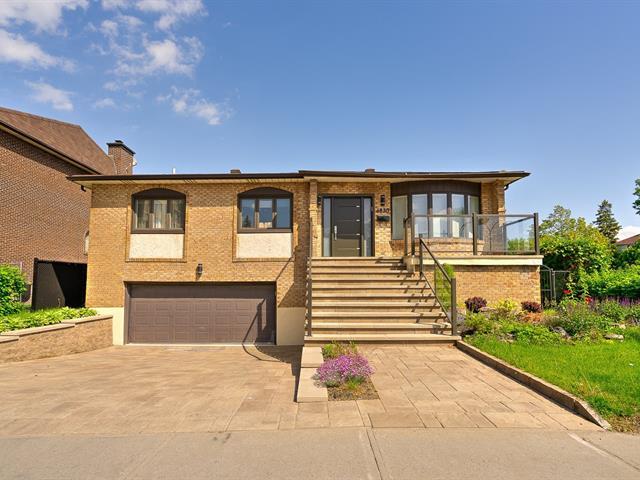 Maison à vendre à Côte-Saint-Luc, Montréal (Île), 6830, Chemin  Kildare, 24521499 - Centris.ca