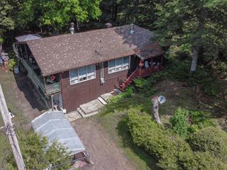 Maison à vendre à Harrington, Laurentides, 52, Chemin des Mohawks, 24823499 - Centris.ca